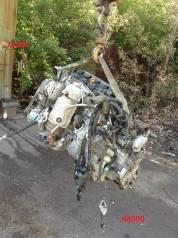 Двигатель в сборе. Honda CR-V Двигатель R20A2