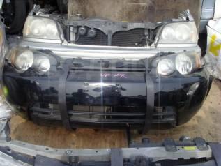 Ноускат. Honda HR-V, GH1 Двигатели: D16A, D16AVTEC