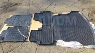 Коврики. Honda CR-V, RE5, RM, RM4, RW Двигатели: K24W, K24Z7, L15B7, R20A9