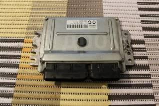 Блок управления двс. Nissan Almera Classic Двигатели: QG16, QG16DE