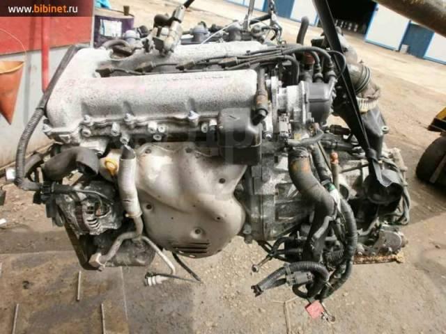 двигатель nissan rs-18