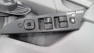 Блок управления стеклоподъемниками. Mazda Training Car, BK5P Mazda Axela, BK3P, BK5P, BKEP