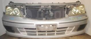 Рамка радиатора. Nissan Presage