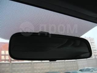 Зеркало заднего вида боковое. Toyota Prius, NHW20