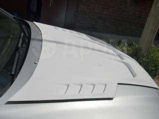 Дефлектор капота. Nissan Skyline Nissan Laurel, C32 Nissan Silvia, S13 Nissan Cefiro, A31 Mazda RX-7, FD3S Mazda RX-8 Toyota: Soarer, Mark II, Altezza...