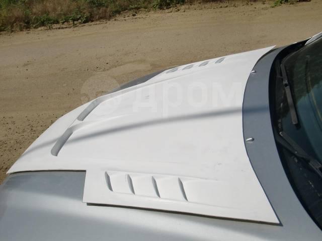 Дефлектор капота. Nissan: Laurel, Silvia, Skyline, Fairlady Z, Cefiro Mazda RX-7, FD3S Mazda RX-8 Toyota: Soarer, Mark II, Cresta, Altezza, Chaser. По...