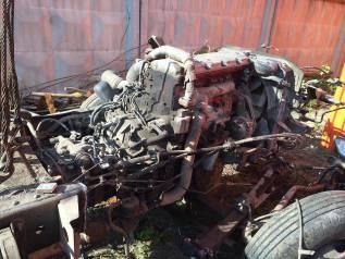 Двигатель в сборе. Toyota ToyoAce Toyota Dyna Двигатель S05D