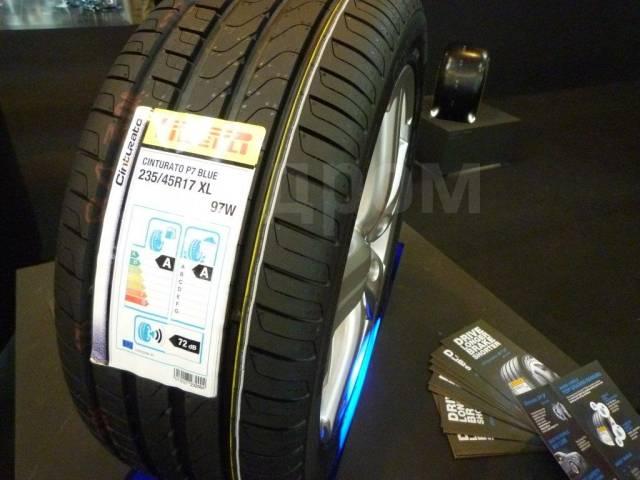 c63235006 Pirelli Cinturato P7 Blue