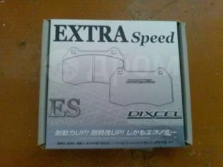 Колодки тормозные. Toyota Corolla Fielder, ZRE142, ZRE142G, ZRE144, ZRE144G