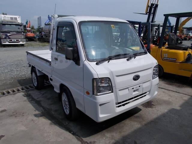 Subaru. Продается мини грузовик Sambar 2011 года, 660куб. см., 350кг., 4x4