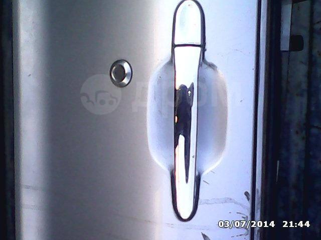 Дверь боковая. Mitsubishi Galant, E32A, E31A, E33A, E34A, E35A, E37A, E38A, E39A Двигатели: 4G37, 4G32, 4G63, 4D65, 4D65T, 4G67
