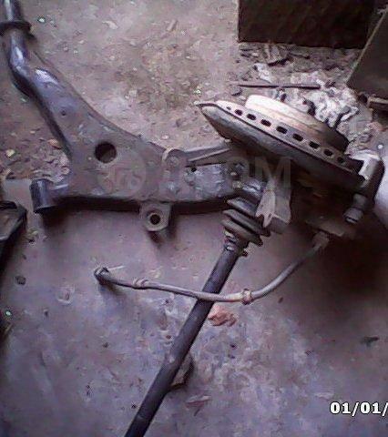 Рычаг, тяга подвески. Mitsubishi Galant, E31A, E32A, E32AR, E33A Двигатели: 4G32, 4G37, 4G63