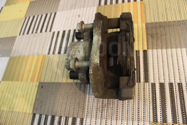 Суппорт тормозной. Ford Focus, CB8 Двигатели: IQDB, M8DA, M8DB, PNDA, UFDB, XQDA, XTDA