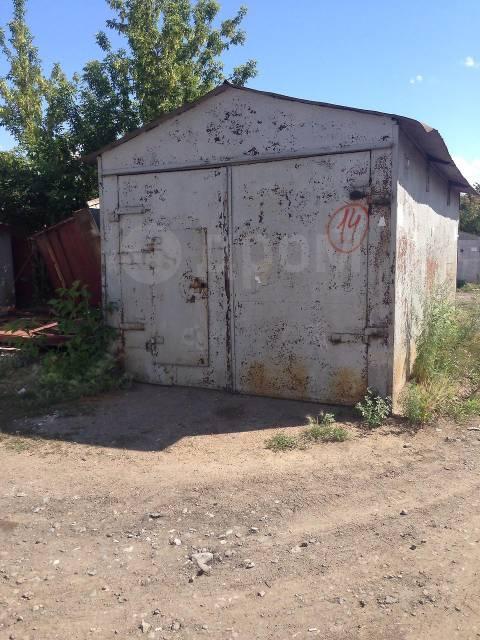 Продажа металлического гаража без места в омске гаражи какой купить