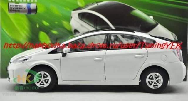 Модели автомобилей в масштабе 1:18 ( Точные копии! ). Kia Optima Kia Sportage Toyota: Crown, Vios, Corolla, Land Cruiser Prado, Belta, Mark X, Vitz, R...