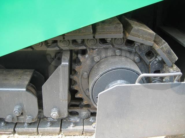 Niigata. Асфальтоукладчик на гусеничном ходу Nigata NF40C-2009г. 1,7м-4,0м