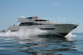 Морские прогулки, отдых на островах, рыбалка, корпоративы. 15 человек, 60км/ч