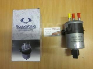 Фильтр топливный, сепаратор. SsangYong: Actyon, Stavic, Actyon Sports, Rodius, Rexton, Kyron