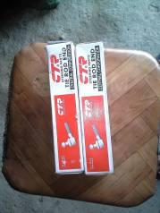 Наконечник рулевой. Honda CR-V, RD1, RD2, RD3 Двигатели: B20B, B20Z, B20Z1