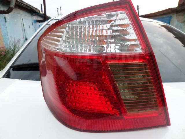 Стоп-сигнал. Toyota Premio, AZT240, NZT240, ZZT240, ZZT245 Toyota Allion, AZT240, NZT240, ZZT240, ZZT245 Двигатели: 1AZFSE, 1NZFE, 1ZZFE