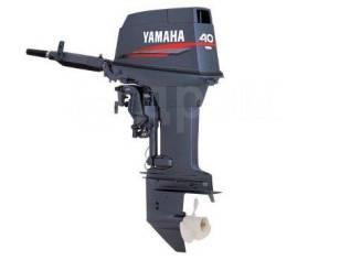 Yamaha. 40,00л.с., 2-тактный, бензиновый, нога S (381 мм), 2018 год год. Под заказ