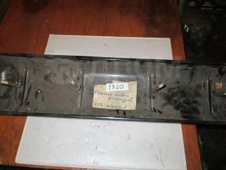 Крышка головки блока цилиндров. МАЗ 6422
