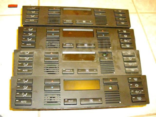 Кронштейн климат-контроля. BMW 5-Series, E39 BMW X5, E53, E39