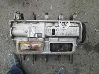 Блок цилиндров. УАЗ 469 УАЗ Буханка, 452, 469 Двигатель UMZ421M