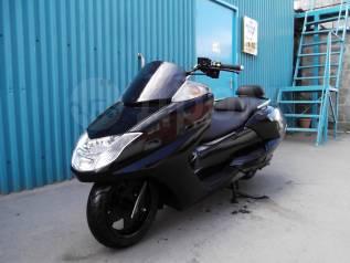 Yamaha Maxam 250. 250куб. см., исправен, птс, без пробега