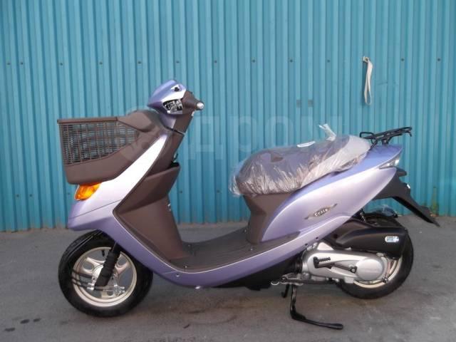 Honda Dio AF68 Cesta. 49куб. см., исправен, без птс, без пробега
