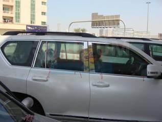 Молдинг стекла. Toyota Land Cruiser Prado, GDJ150, GDJ150L, GDJ150W, GRJ150, GRJ150L, GRJ150W, KDJ150, KDJ150L, LJ150, TRJ150, TRJ150L, TRJ150W, GRJ15...