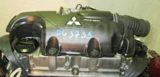 Двигатель в сборе. Mitsubishi Colt Plus Mitsubishi Colt Двигатель 4G19