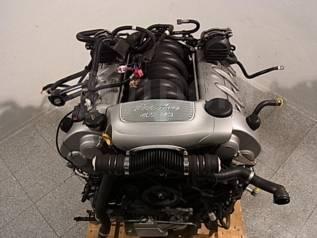 Двигатель в сборе. Porsche Cayenne, 92A, 9PA Двигатели: M4801, M, 48, 01. Под заказ