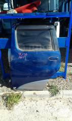 Дверь боковая. Toyota Funcargo, NCP20 Двигатели: 1NZFE, 1NZ