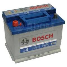 Bosch. 60А.ч., Прямая (правое), производство Европа. Под заказ