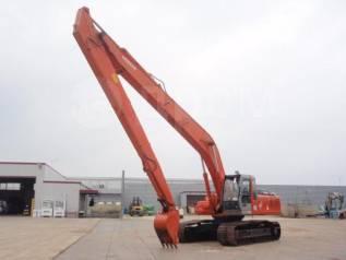 ZX330LC, 2007. Продается экскаватор с длинной рукой 19 метров Hitachi ZX330LC, 0,70куб. м.