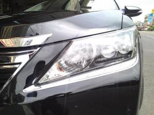 Ходовые огни. Toyota Camry, ASV50, AVV50, GSV50