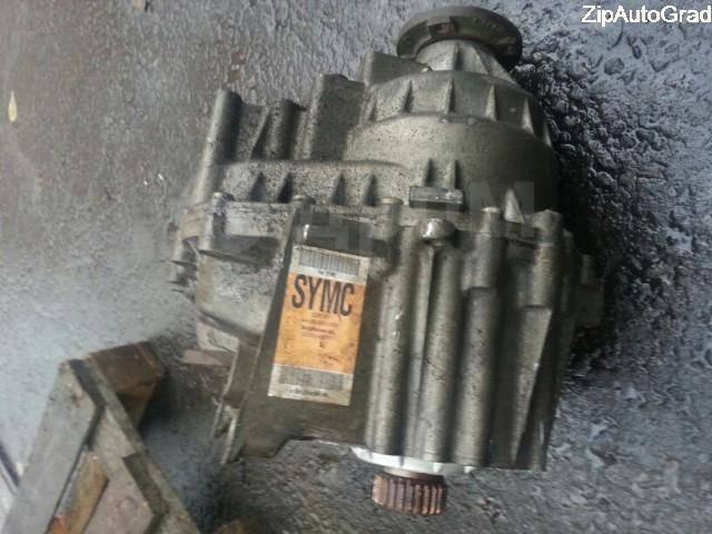 Раздаточная коробка. SsangYong Actyon Двигатели: D20DT, D20DTF