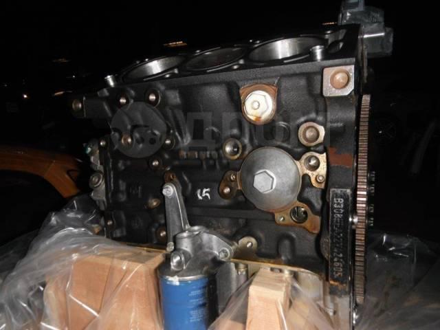 Двигатель в сборе. Saab 9-5