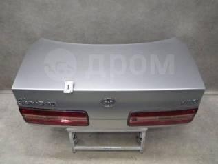 Багажник. Toyota Mark II, GX100, GX105, JZX100, JZX101, JZX105
