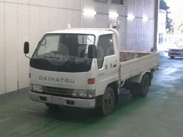 """""""Грузовой разбор"""". Контрактные и новые запчасти для японских грузовиков"""