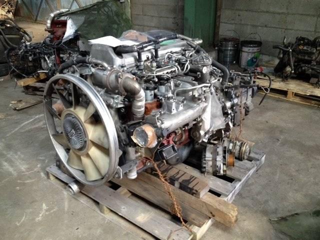 Двигатель в сборе. Hino Ranger Двигатель J07E. Под заказ