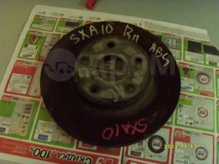 Диск тормозной. Toyota RAV4, SXA10