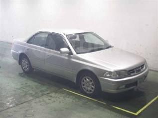 Дверь. Toyota Carina, AT212 Двигатель 5AFE