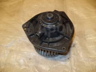 Мотор печки. Mitsubishi Minicab