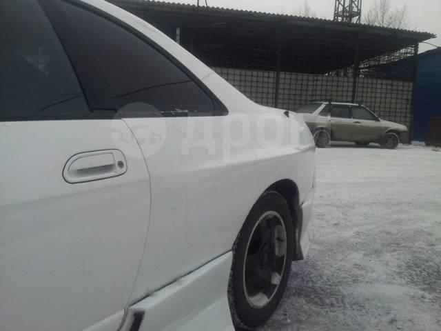 Расширитель крыла. Nissan Skyline, BCNR33, ECR33, ENR33, ER33, HR33