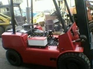 Balkancar. Продаю автопогрузчик, 3 500кг., Дизельный. Под заказ