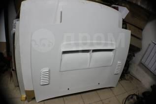 Капот. Nissan 180SX, RPS13