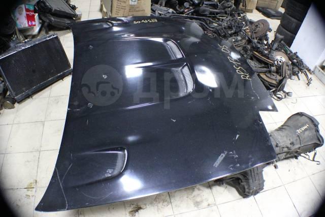 Капот. Nissan 180SX, RPS13 Nissan 200SX, S13