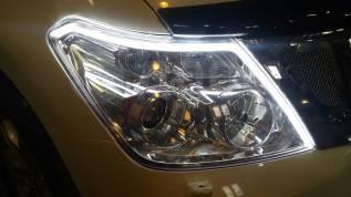 Тюнинг, герметизация, ремонт и восстановление фар вашего автомобиля.